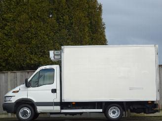 Iveco Daily city truck 40/35C13 2.8 HPi 92kw Carrier Vrieskoeling Trekhaak 2000/7