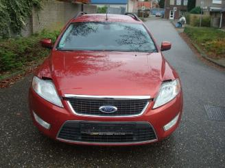Ford Mondeo  2009/12